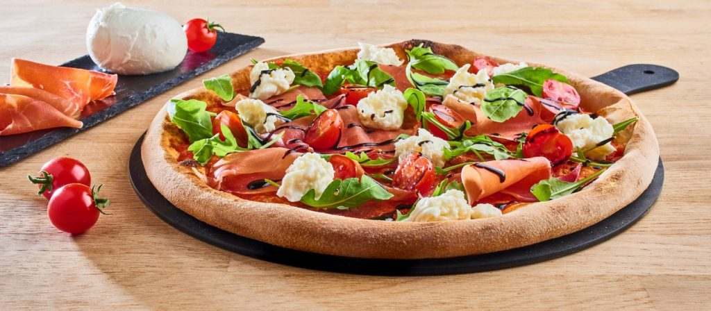 Xxl Pizza Illertissen